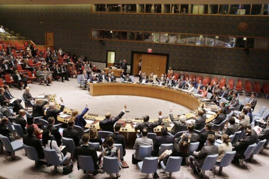 United Nations News Centre - Security Council adopts resolution / Photo by un.org via Blasting News library