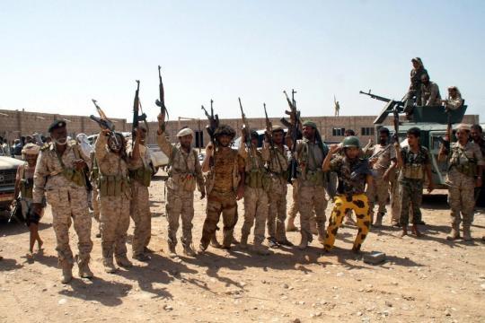 Are Yemen And Somalia Good Examples Of U.S. Anti-Terror Strategy ... - npr.org