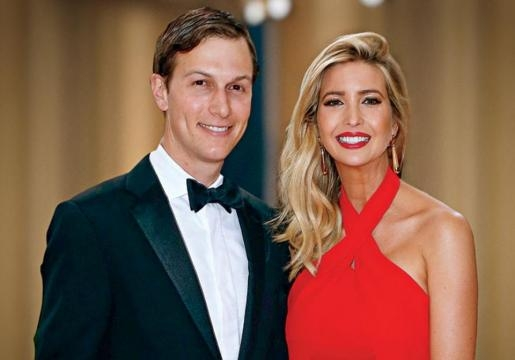Exclusive Interview: How Jared Kushner Won Trump The White House - forbes