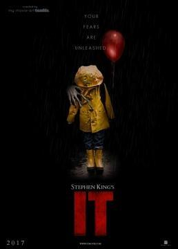 Affiche officielle du film