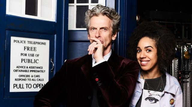 Doctor Who Season 10 Release Date, Trailer, Cast, & Everything ... - denofgeek.com