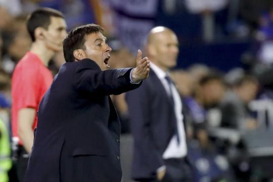 El Real Madrid responde al Barcelona y sigue líder de la Liga tras ... - univision.com