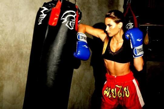Muay Thai emagrece em quanto tempo? - muitochique.com