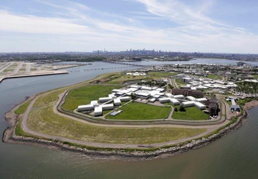 Shut Down Rikers Island - The New York Times - nytimes.com