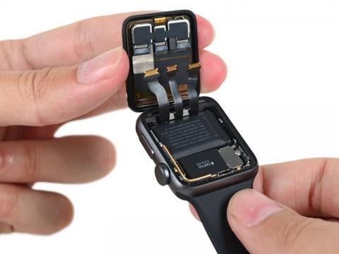 Apple Watch Series 2 - cultofmac.com