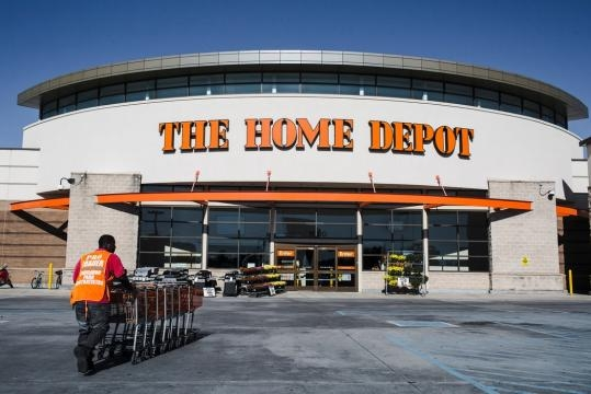 Home Depot to hire for spring season- nytimes.com