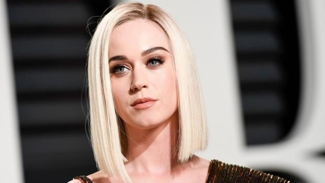 Katy Perry has a message for everyone talking about her and ... - stylist.co.uk