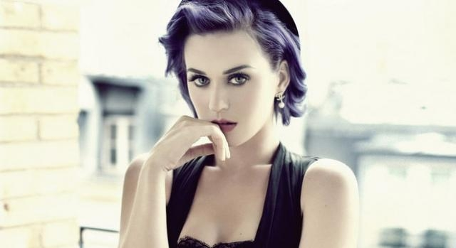 Katy to concentrate on music (Flickr/by annefegurasin)