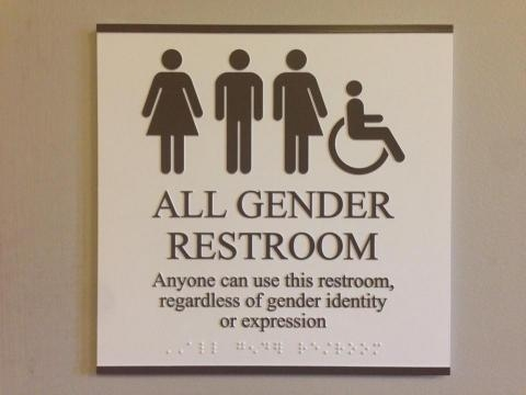 The Fight for Bathroom Rights: Fear Versus Equality! - theodysseyonline.com