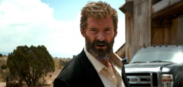 Watch Upcoming Logan Movie New Trailer 2 HD Video - factsherald.com