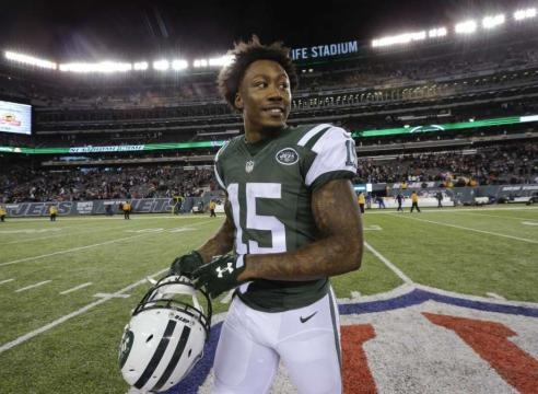 Brandon Marshall to play with New England Patriots- The Edwardsville ... - theintelligencer.com
