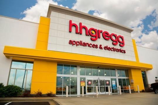 HHGregg to shutdown its stores- CNET - cnet.com