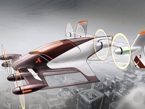 Report: Airbus to reveal concept car that can be airlifted by ... - businessinsider.com