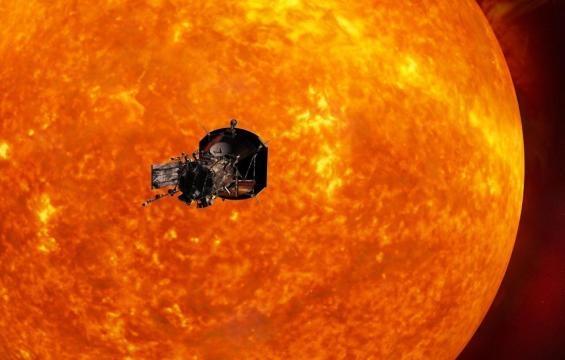 Solar Probe Plus mission: NASA may send robotic spacecraft to Sun ... - canadajournal.net