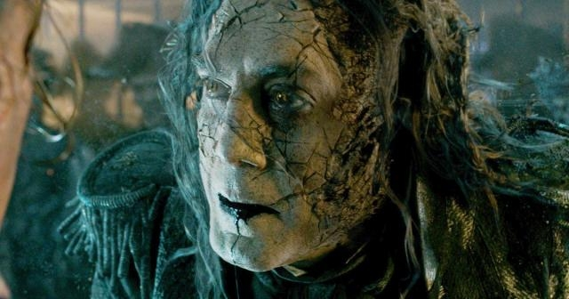 The fifth installment of Pirates of the Caribbean comes in May. - cosmicbooknews.com