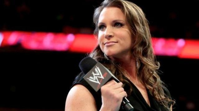 The Wrestling Compadres Slamcast #51: Stephanie McMahon, Booker T ... - nerdist.com