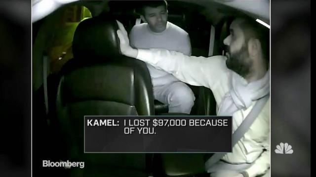 Uber's Travis Kalanick needs help - nbcnews.com
