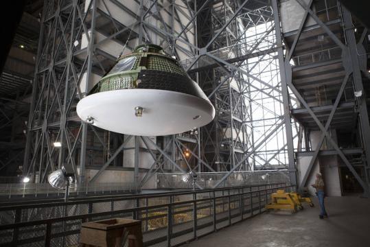 What's Next For NASA?   NASA - nasa.gov