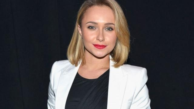 Hayden Panettiere Opens Up About Post-Partum Depression - ABC News - go.com