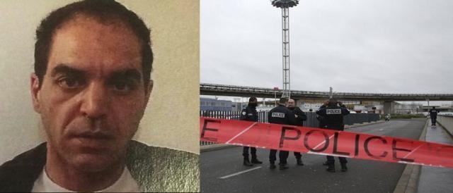 L'assaillant de l'attaque d'Orly était sous l'emprise de l'alcool et de stupéfiant