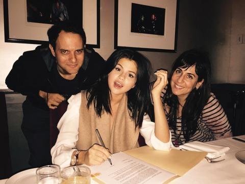 Selena Gomez on Her New Chapter, Album and Overcoming Challenges ... - billboard.com