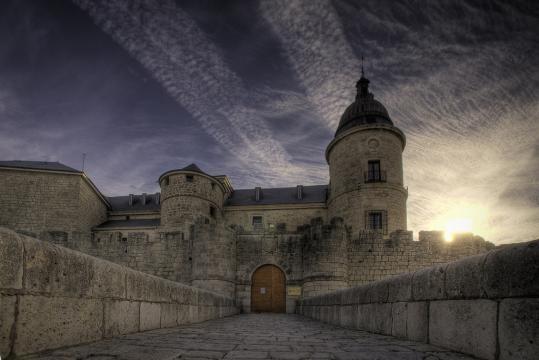 Castillo de Simancas - Simancas (Valladolid) | Julio Codesal ... - flickr.com