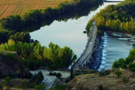 Etapa 17: Castronuño - Duero - Sector Noroeste - Caminos naturales ... - gob.es