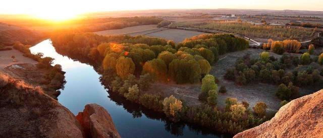 Montes Torozos - Valladolid Rural - Mil sensaciones para descubrir - valladolidrural.com