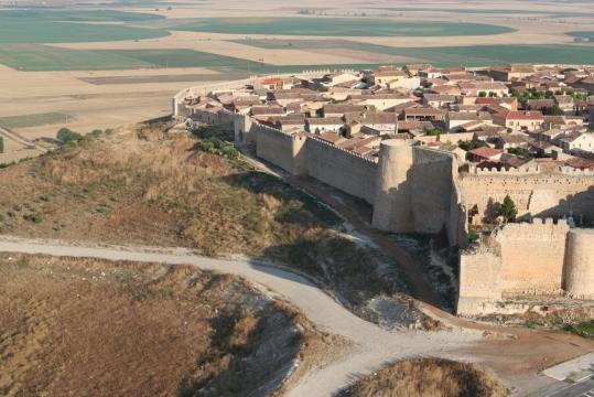 Urueña Spain - hotelroomsearch.net - hotelroomsearch.net