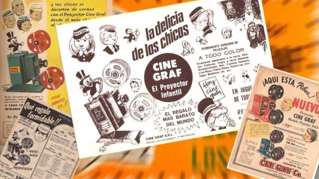 El Cine Grf de nuestra infancia vuelve a ser protagonista