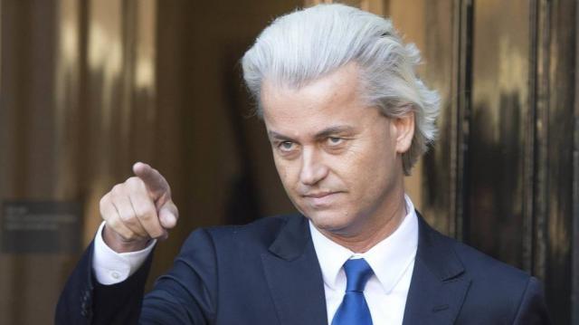 Elecciones en Holanda: ¿Puede el islamófobo y antieuropeísta Geert ... - elconfidencial.com