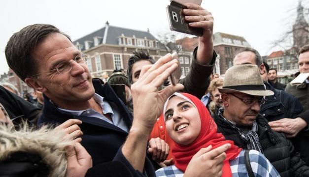 Las Elecciones en Holanda pondrán a prueba el auge del populismo - lavanguardia.com