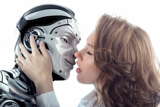 What Women and Men Want from Sex Robots - Lovesick Cyborg ... - discovermagazine.com