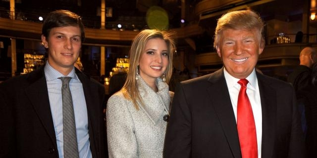 Campaign for Accountability Seeks FBI File on Trump Son-In-Law ... - campaignforaccountability.org