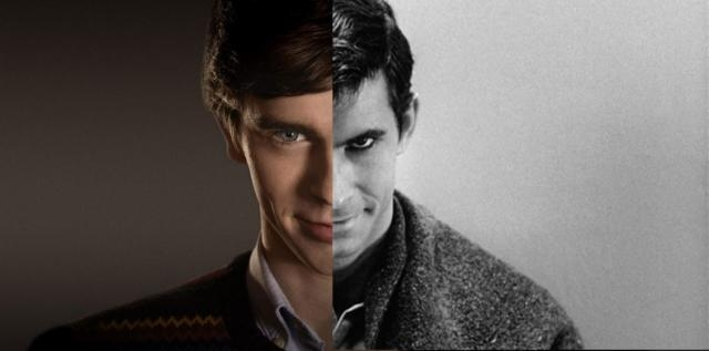CHARACTER SHOWDOWN – Can There Only Be One Norman Bates ... - blumhouse.com