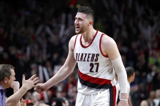 Portland Trail Blazers 114, Philadelphia 76ers 108: Box score ... - oregonlive.com