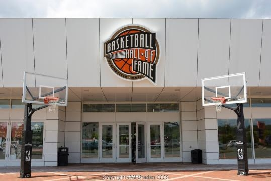 The Hoop Hall will be inducting a new class, full of stars - photoshelter.com