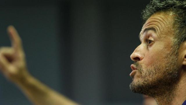 FC Barcelona: Luis Enrique táctica ante La Juventus