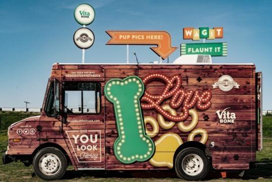 Good Stuff Pet Truck — Spot Magazine - spotmagazine.net