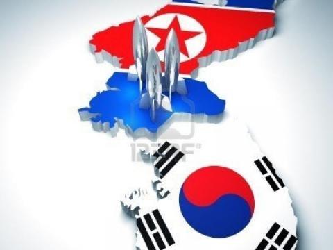 Nuove tensioni tra la Corea del Nord e quella del Sud ... - blogspot.com