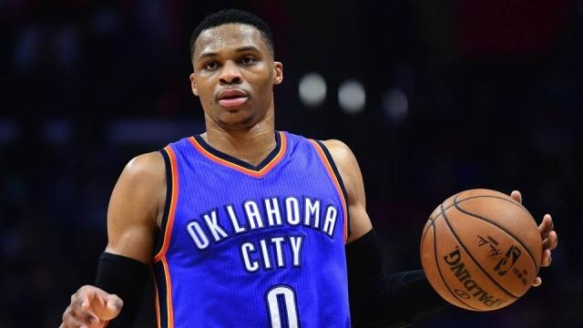 Triple-double talk aside, history shows why Russell Westbrook won ... - sportingnews.com