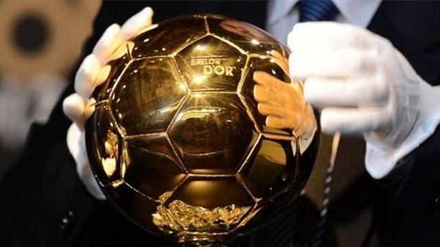 Ballon d'Or 2016 : Revivez le film de la soirée - Ballon d'Or 2016 ... - eurosport.fr
