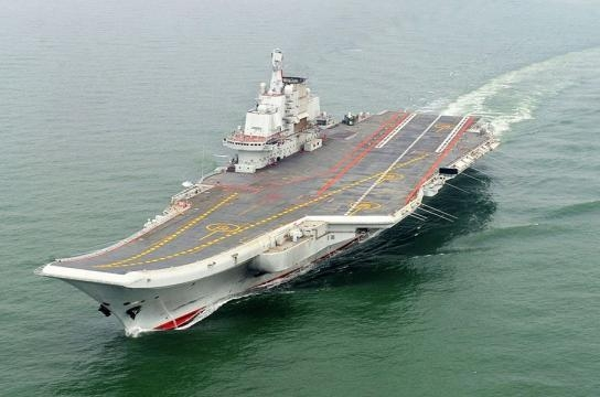 China launches its first native totally designed and built ... - mercopress.com