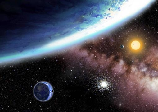 Could these planets support life? | IOL - iol.co.za