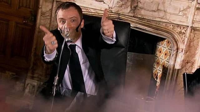 Doctor Who : C'est confirmé John Simm reprend son rôle du