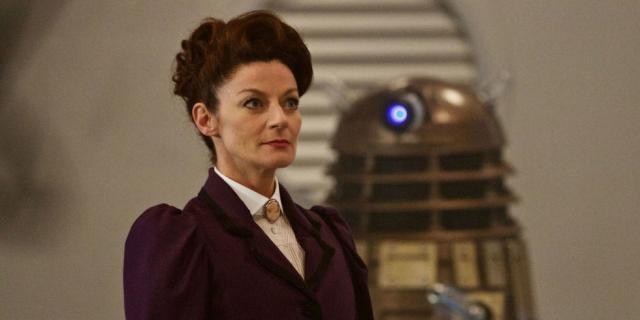 Doctor Who : Missy sera accompagné de sa précedente incarnation