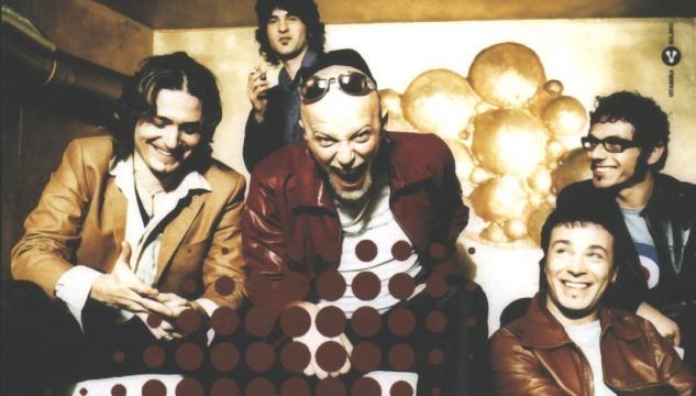 I Negrita alle prese con la ristampa del loro terzo album, 'XXX'