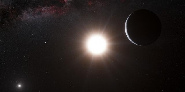 MIT Astronomers Announce Discovery Of Nearby Planets That Could ... - askmen.com