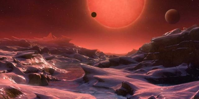 These three planets could support life - Business Insider - businessinsider.com