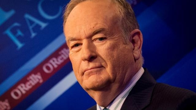Bill O'Reilly is forced out of Fox News blastingnews.com